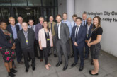 Nottingham City Council's Energy Services recognised at APSE Awards