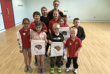 Southampton City Council's Junior Neighbourhood Wardens become Dementia Friends