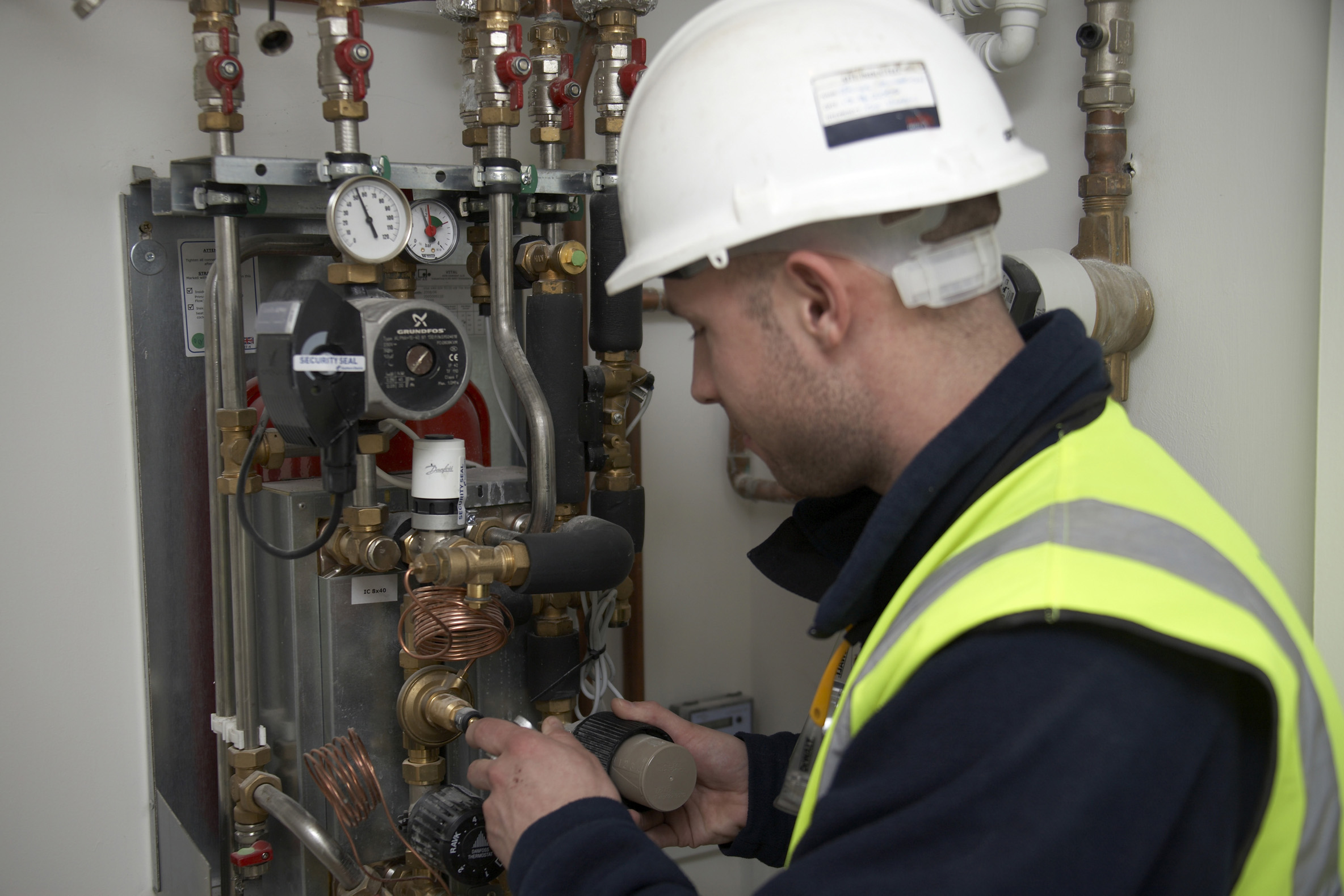 Vital Energi named on Fife Council's Heat Metering & Billing Framework Agreement