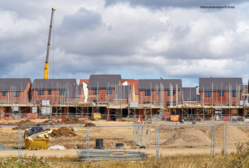 Theresa May announces government will abolish the council housebuilding borrowing cap, sector responds