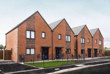 Halton Housing unveils 41 new affordable rent homes in Runcorn