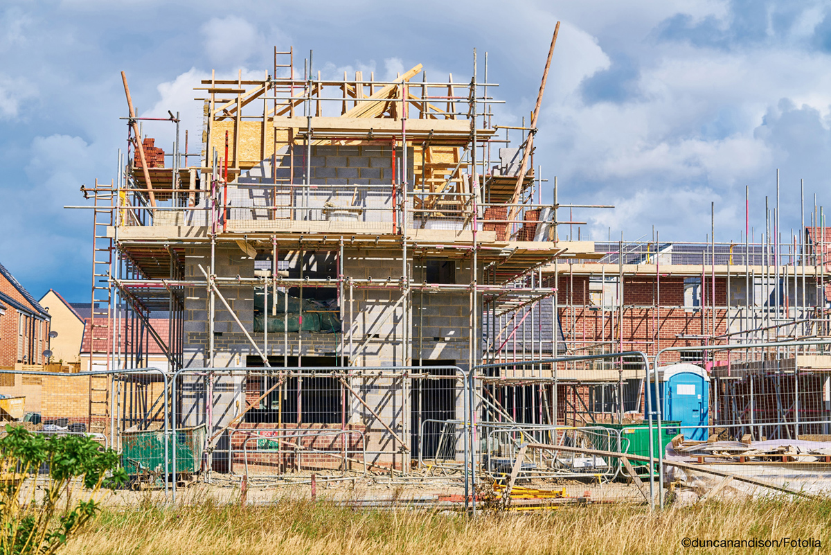 Mayor boosts councils' housebuilding teams with new £10m Homebuilding Capacity fund