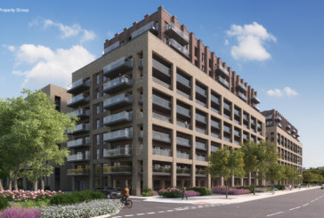 SiteSales Property Group to market first new affordable housing at Upton Gardens — former West Ham stadium site