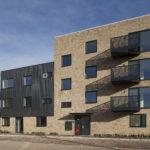 Housing & Regeneration: Closing the Gap