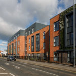 Doors, Windows & Hardware: Sustainability in Social Housing