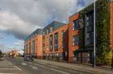 Doors, Windows & Hardware: Sustainability in Social Housing