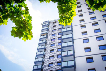Nottingham City Homes Accredited as a Gold Standard Provider of Sustainable Homes