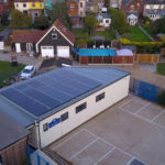 UK First as Project Etopia Completes School Fit for the Future