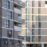 Government Bans Combustible Materials on High-Rise Homes
