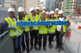 Locals Build Futures in West London with Wates