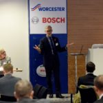 Housing Professionals Debate Future of UK Energy at Worcester HQ