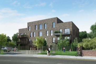 astudio Secures Planning Permission for Modular Housing Project From Barking & Dagenham
