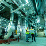 Heating & Plumbing: District Heating Networks