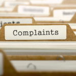 Industry Comment: Complaints Matter