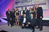 L&Q Energy win Residential Energy Project of the Year