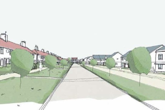 Go-ahead for first of thousands of new Liverpool homes
