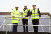 Solarplicity Opens Up 'Community Energy Scheme' Following Successful Roll-Out with Stoke-on-Trent City Council