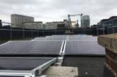 Vauxhall Energy Community Energy Programme Celebrates Success