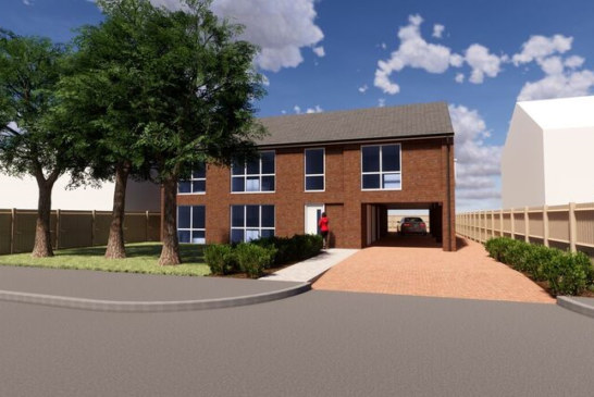 Homes England funding helps Watford partnership lead the way in social housing provision