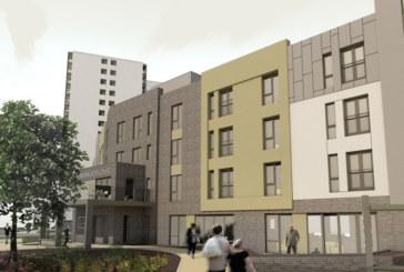 Landmark 500 affordable homes built by Nottingham City Homes