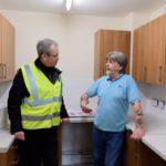 Midland Heart's multi-million pound housing refurbishment programme