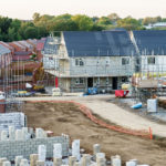 £497m affordable homes funding boost for housing associations