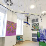 Essentia ward completion relieves pressure on NHS Clinical Services