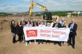 Glasgow Housing Association generates £2bn for Scottish economy