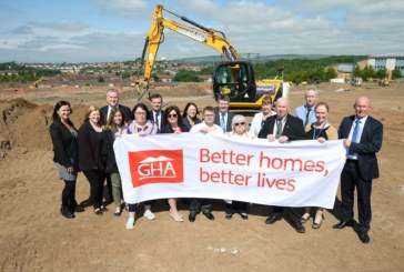 Glasgow Housing Association generates £2bn for Scottish economy