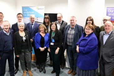 Greater Manchester's strong partnerships praised by NHF