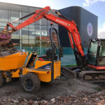 Special Report: Groundworks in modular construction