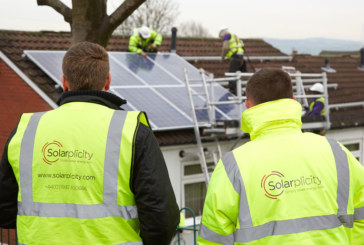 How Solarplicity brought green solar energy to Stoke-On-Trent