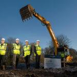 Morris & Spottiswood rebrands Scottish housing division