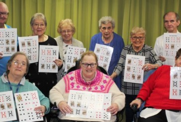 Erskine Court Social Group helping to stop isolation in the community