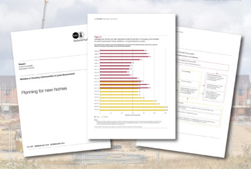 National Audit Office report calls for significant planning reform