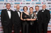 Newark extra care development wins at Building Communities Awards 2019