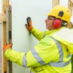 SMARTPLY SITEPROTECT site hoarding now available in 16mm thickness