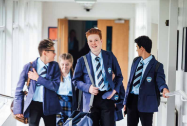 Supplementary Guidance | The Secondary School Places Challenge