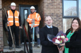 Sheffield regeneration delivers new homes, jobs and training