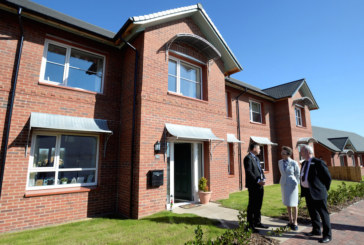 Exciting housing plans revealed for WRHA's anniversary year