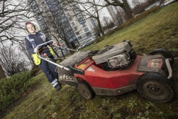 Your Homes Newcastle recruits seven new apprentices for National Apprenticeship Week