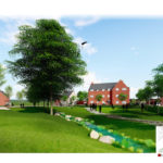 Planning Permission for 100% affordable scheme by Catalyst and Hester