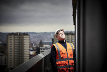 ENGIE selected for £18.5m refurbishment of North Lanarkshire housing blocks