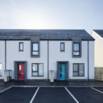 FORRME completes £5m housing development for Clanmil Housing Association