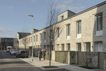 Greengauge delivers ambitious M&E design for UK's largest 100% Passivhaus housing scheme