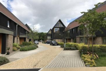 Bid for Hemel Garden Communities succeeds
