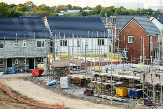 Industry Comment   Setting ambitions for housing