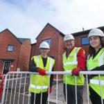 New generation of construction workers get careers boost from Lovell