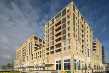 Metropolitan awarded 25-year heat contract for the London Borough of Newham's Hallsville Quarter development