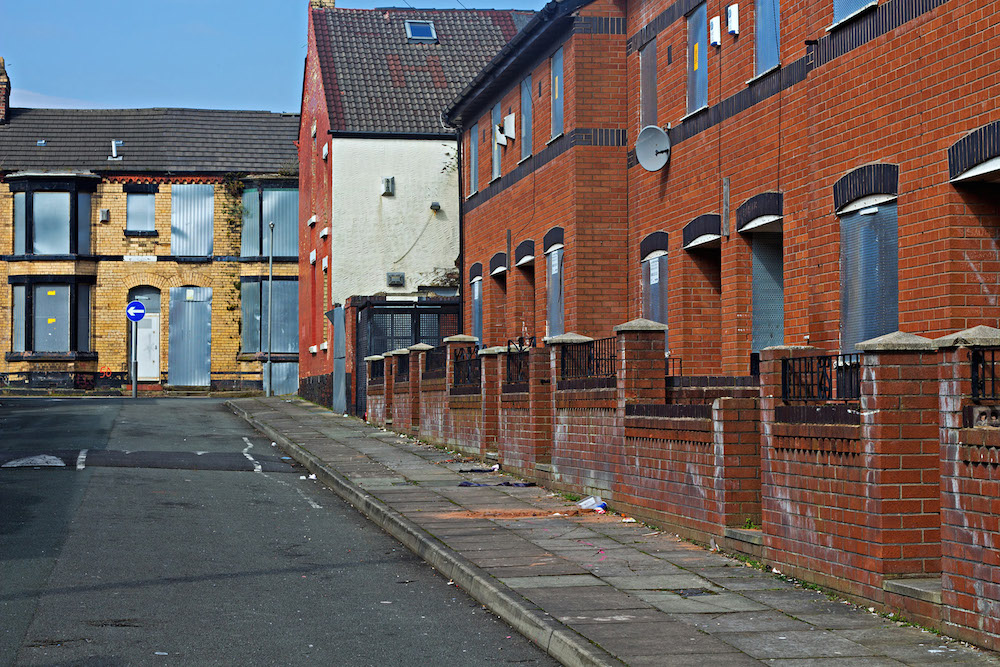 Long Term Empty Homes In England Up 5 In The Last Year